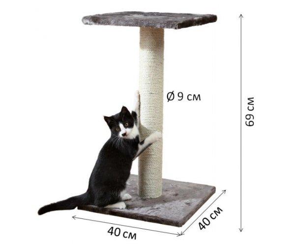 "Когтеточка ""TRIXIE"" ""Espejo"", 69 cм для кошек"