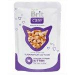 Brit Care Kitten Chicken Breast & Cheese Pouch