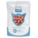 Brit Care Cat Tuna Pouch