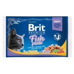 Brit Premium Cat Fish Plate (рыбная тарелка)