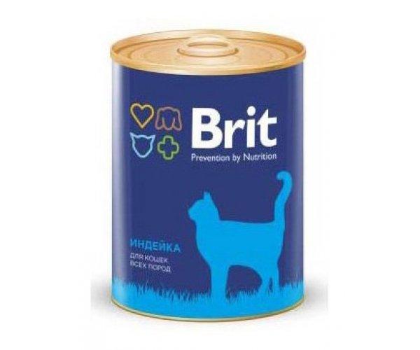 Brit Premium Cat (Индейка)