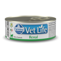 Farmina Vet Life Natural Diet Cat Renal