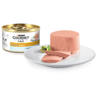 Gourmet Голд Паштет с тунцом