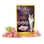 Nuevo Sensitive Mono Turkey
