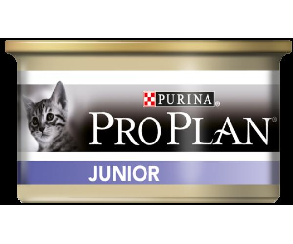 Консерва Pro Plan junior (Курица)