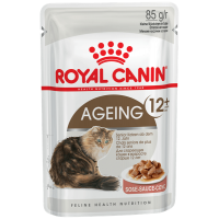 Royal Canin Ageing +12 (соус), 85г