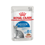 Royal Canin Indoor Sterilized (соус)