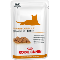 Royal Canin Senior Consult Stage 2, 100 гр
