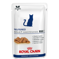 Royal Canin Neutered Adult Maintenance 100 г