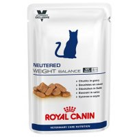 Royal Canin Neutered Weight Balance 100 г