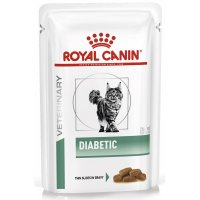 Royal Canin Diabetic 85 гр.