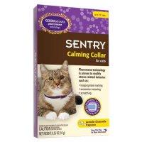 SENTRY Ошейник Calming Collar для кошек