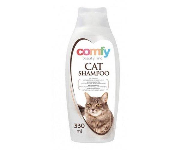 Comfy Cat Shampoo, 330 мл для кошек