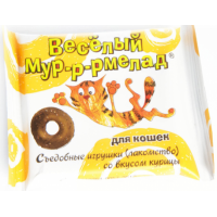 "VEDA Лакомство ""Веселый Мур-р-рмелад"" со вкусом курицы"