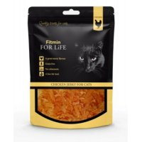Fitmin Лакомство Chicken jerky for cats and dogs