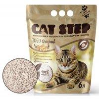 Cat Step Tofu Original
