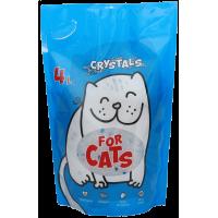 FOR CATS без запаха