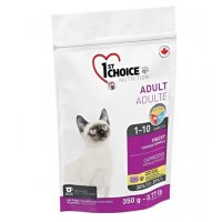 1st CHOICE cat Finicky Adult, 350 г