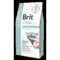 Brit VD Cat Grain free Struvite