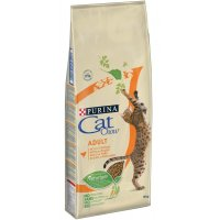 Сухой корм для кошек Cat Chow Adult (Курица)