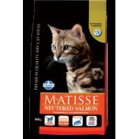 Farmina Matisse Neutered (Лосось)