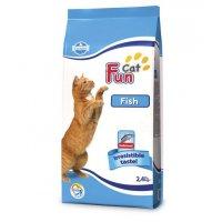 Farmina Fun Cat (Рыба)