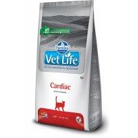Сухой корм для кошек Farmina Vet Life Cardiac Cat