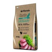 Сухой корм для кошек Fitmin cat Purity Urinary