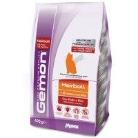 Gemon Cat Hairball (Курица, рис)