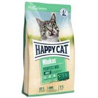 Happy Cat Minkas Perfect Mix (Птица, ягненок, рыба)