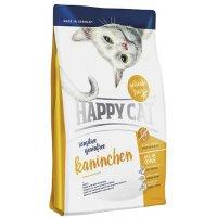 Happy Cat Sensitive Grainfree (Кролик)