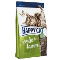 Happy Cat Supreme Adult Weide-Lamm (Ягненок с фермы)