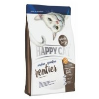 Happy Cat Sensitive Grainfree (Оленина)