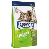 Happy Cat Adult Indoor Weide-Lamm (Ягненок с фермы)