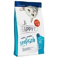 Happy Cat Sensitive Grainfree (Морская рыба)