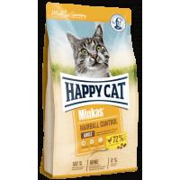 Happy Cat Minkas Hairball Control (Птица)