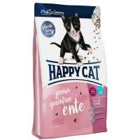 Happy Cat Junior Grainfree Ente (Утка)