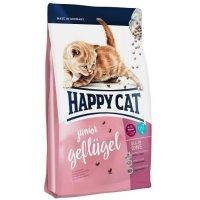 Happy Cat Junior Geflügel (Птица)
