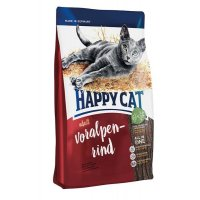 Happy Cat Supreme Adult Voralpen-Rind (Баварская говядина)