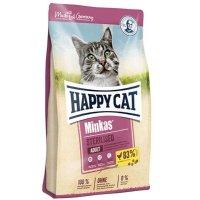 Happy Cat Minkas Sterilised (Птица)