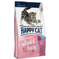 Happy Cat Junior Sterilised Atlantik-Lachs (Лосось)