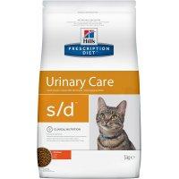 Сухой корм для кошек Hill's Prescription Diet s/d Urinary Care для кошек (курица)