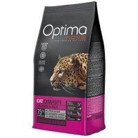 Optima Nova Cat Exquisite (Курица и рис)
