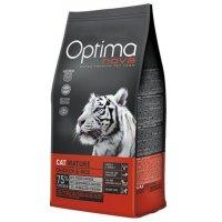 Optima Nova Cat Mature (Курица и рис)