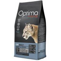Optima Nova Cat Adult (Кролик и картофель)