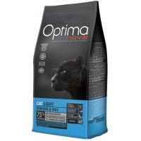 Optima Nova Cat Light (Курица и рис)