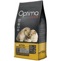 Optima Nova Kitten (Курица и рис)