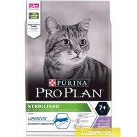 Purina Pro Plan 7+ Sterilised (Индейка)