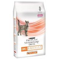 Сухой корм для кошек Purina OM ST/OX Obesity Management