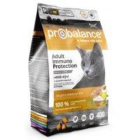 Probalance Cat Immuno (курица и индейка)